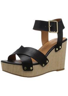 BC Footwear Women's Teeny Wedge Pump