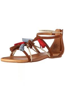 BC Footwear Women's Until Now Dress Sandal   M US
