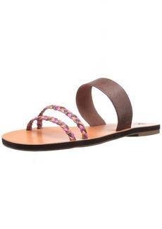 BC Footwear Women's Wee Slide Sandal