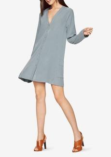 Abigale Silk Dress