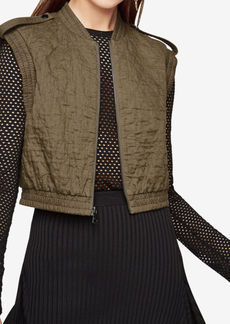 Ace Quilted Vest