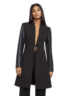 Amelia A-Line Coat