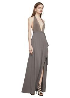 Angeline Halter Gown
