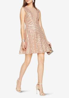 Aniya Sequined Dress