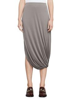 Arden Asymmetric Skirt