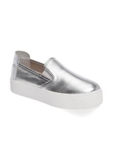 BCBG Casey Platform Slip-On Sneaker (Women)