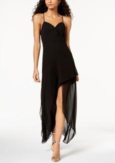 Bcbg High-Low Maxi Dress