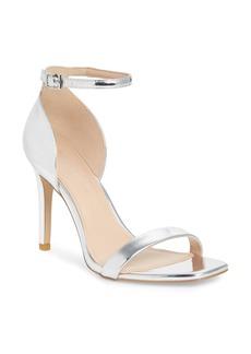 BCBG Irina Ankle Strap Sandal (Women)