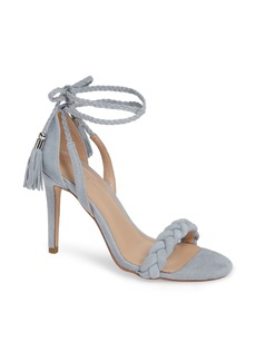 BCBG Jessica Ankle Strap Sandal (Women)