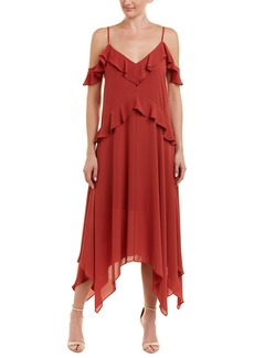 Bcbg Lissa Midi Dress