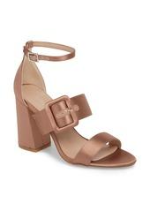 BCBG Raelynn Ankle Strap Sandal (Women)