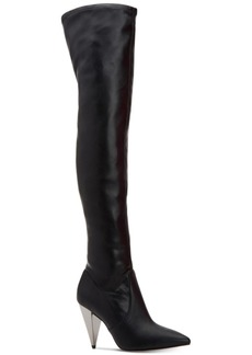 BCBGeneration Anela Spike Over-The-Knee Boots Women's Shoes
