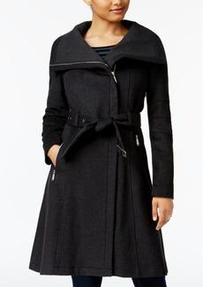 BCBGeneration Asymmetrical Walker Coat