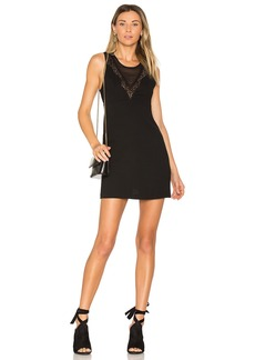 BCBG Baby Doll Dress