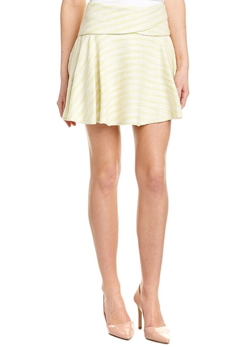 BCBGeneration BCBGeneration Knit A-Line Skirt