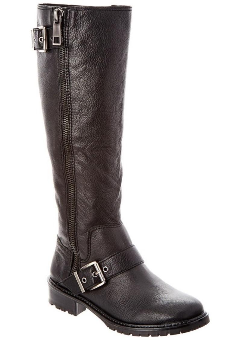 bcbg bcbgeneration bcbgeneration shayna leather boot