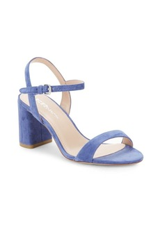 BCBGeneration Becca Suede Sandals
