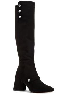 BCBGeneration Bella Block-Heel Boots Women's Shoes