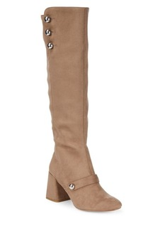BCBGeneration Bella Knee-High Booties