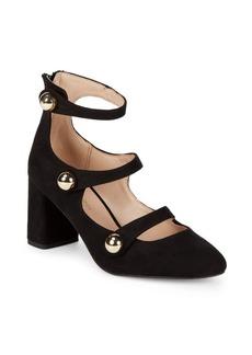 a1cf013f59c9 BCBG BCBGeneration Houston Leather Sandals Now  54.99 - Shop It To Me