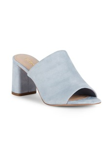 BCBGeneration Beverly Suede Mules