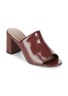 BCBGeneration Beverly Smooth Slip-On Sandals