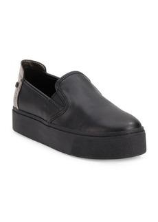 BCBGeneration Casey Smith Slip-On Platform Shoes