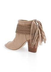 BCBGeneration 'Cinder' Block Heel Bootie (Women)