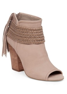 "BCBGeneration™ ""Cinder"" Peep Toe Booties"