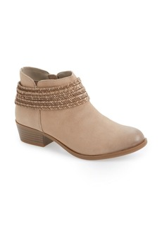 BCBGeneration 'Clayton' Block Heel Bootie (Women)