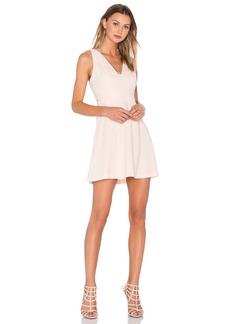 Cocktail Halter Dress