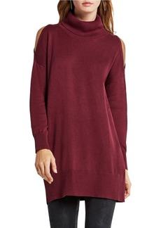 BCBGENERATION Cotton-Blend Pullover
