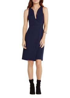 BCBGeneration Crossover Dress