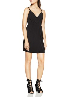 BCBGeneration Crossover Dress