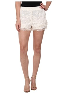 BCBGeneration Double Layer Shorts