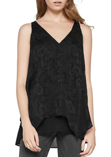 BCBGeneration Double Layer Tank