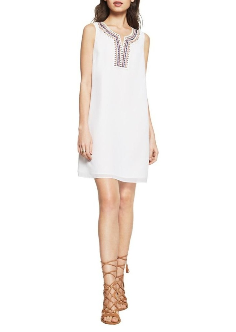 BCBGeneration Chiffon Dress