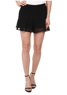 BCBGeneration Flirty Volume Shorts