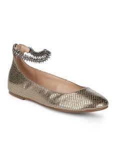 BCBG Gina Ballet Flats