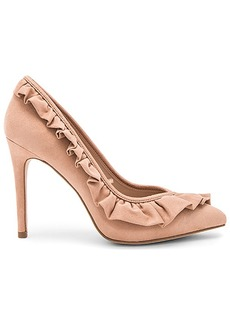 BCBGeneration Hana Heel in Tan. - size 10 (also in 6.5,7,7.5,8,8.5,9.5)