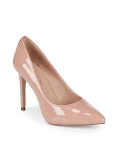 Heidi Glossy Heels