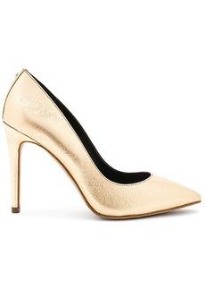 BCBGeneration Heidi Heel in Metallic Gold. - size 10 (also in 6,6.5,7,7.5,8,8.5,9,9.5)