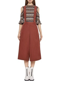 BCBGeneration High-Rise Culottes