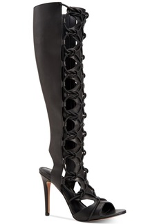 BCBGeneration Jocelyn Tall Gladiator Dress Sandals Women's Shoes