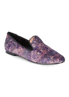 Justine Loafers