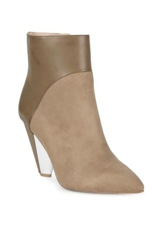 BCBG Lara Booties