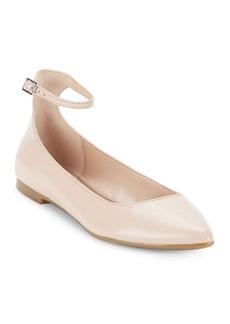 BCBGeneration Malinda Point Toe Ballet Flats