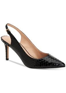 BCBGeneration Marci Slingback Pumps Women's Shoes