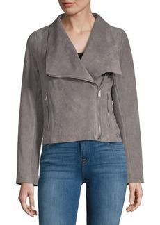 Missy Side Lace-Up Jacket