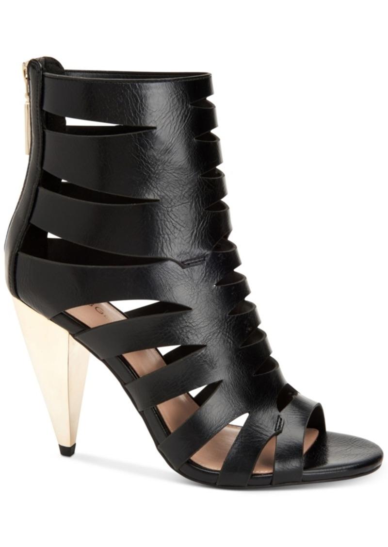 Bcbg Bcbgeneration Nadeline Cone Heel Dress Sandals Women